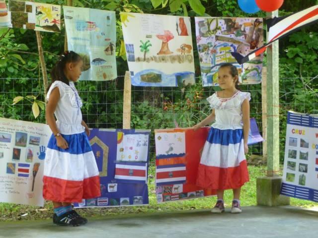Dia de Costa Rica
