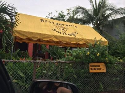 Smiley's Restaurant