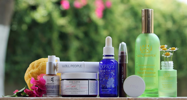 Epic empties clean beauty gems on Pura Vida Sometimes