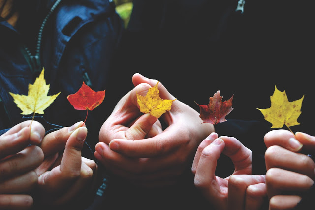 2 Steps to Lasting Gratitude on Pura Vida Sometimes
