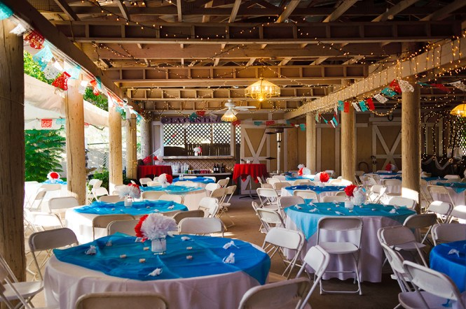 Big Mexican Wedding DIY - Pura Vida Sometimes - choose the perfect venue