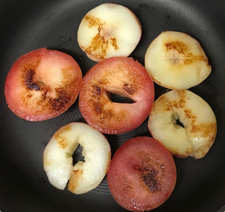 dry-roasted fruits