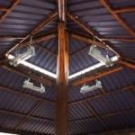 Outdoor Smoking Area (6) Inner Roof