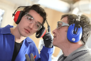 5 Myths About Noise Induced Hearing Loss