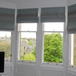 New Windows & Blinds