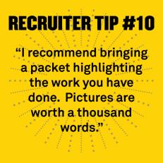 RecruiterTip10