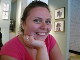 Michaella Hammond, Resource Specialist, Kaplan University Writing Across the Curriculum Program