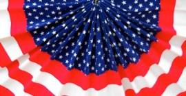Partial flag picture