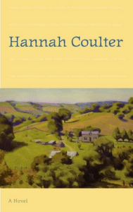 Hannah Coulter Book Cover image