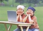 Computer Kids. © Clipart.com