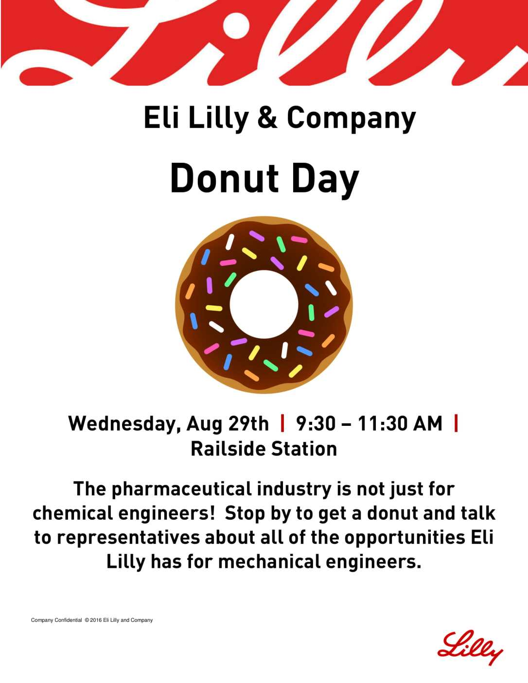 2018 Lilly Donut Day in ME-1