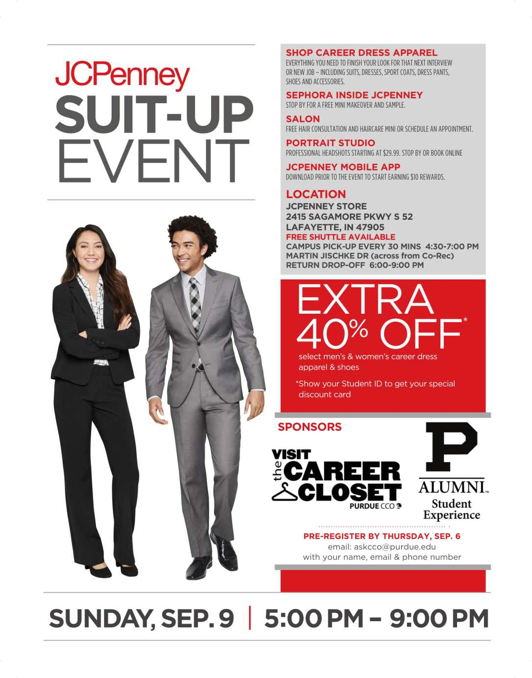 Flier - JCP Suit-Up 09-09-18-1