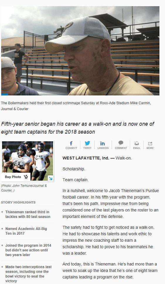JT Article