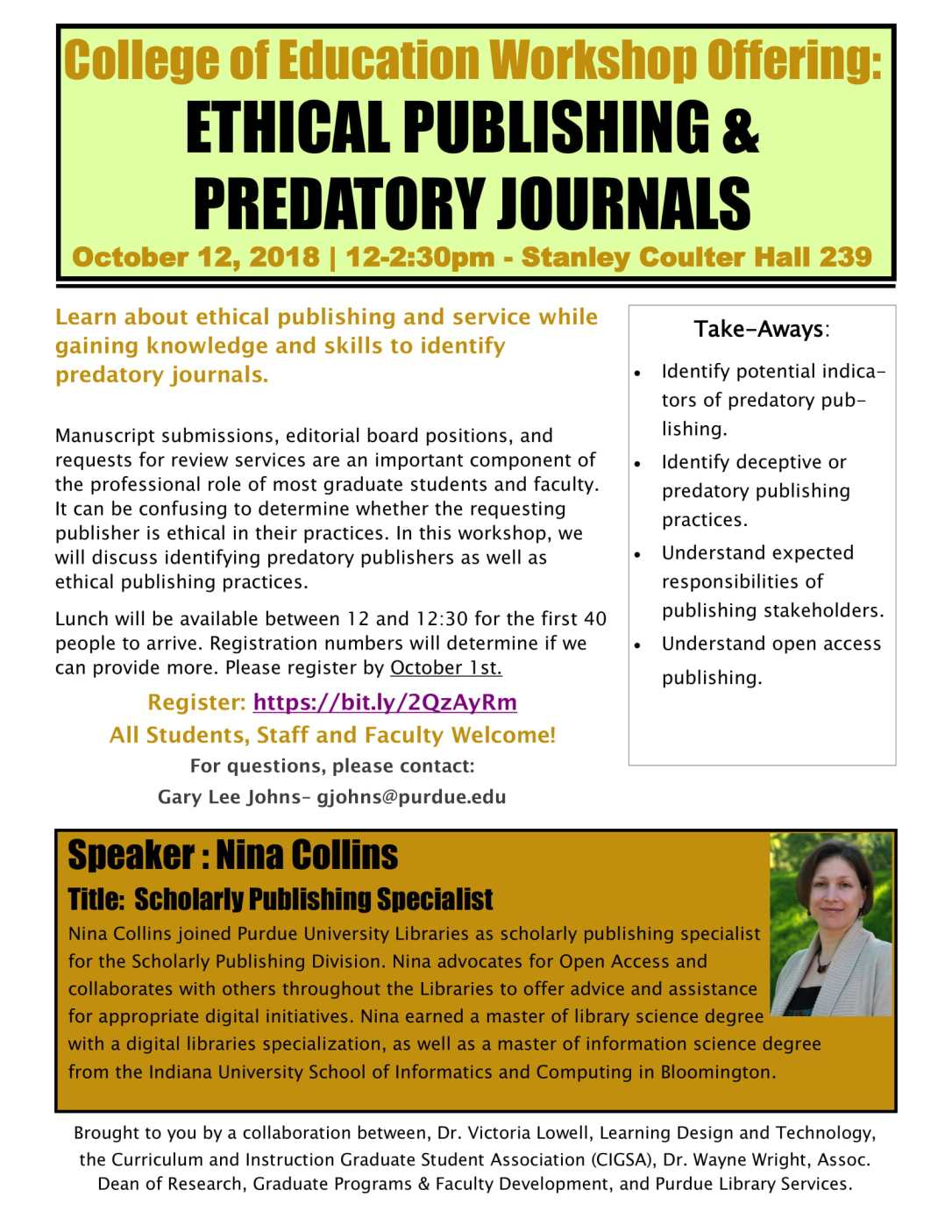 Ethical Publsihing and Predatory Journals Flier3-1