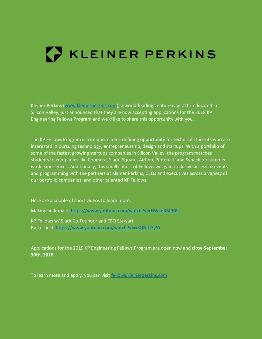 Kleiner Perkins-1