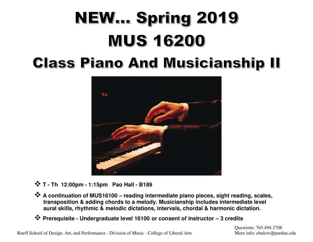 Spring 2019 MUS 16200 flyer-1