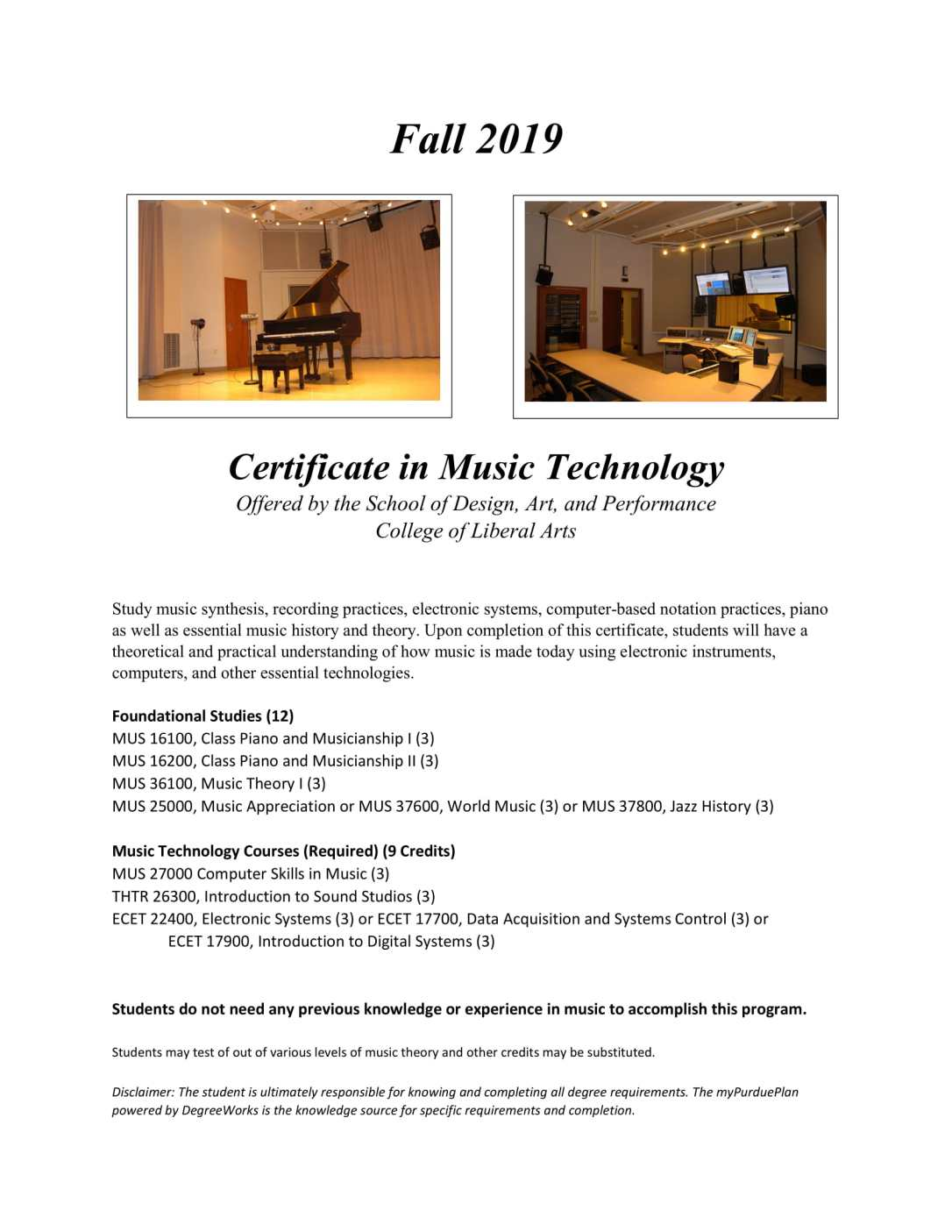 Music Tech Certificate-1