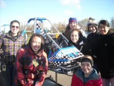 Grand Prix Team and Car