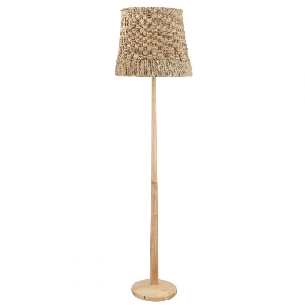 lampe sur pied collected bloomingville