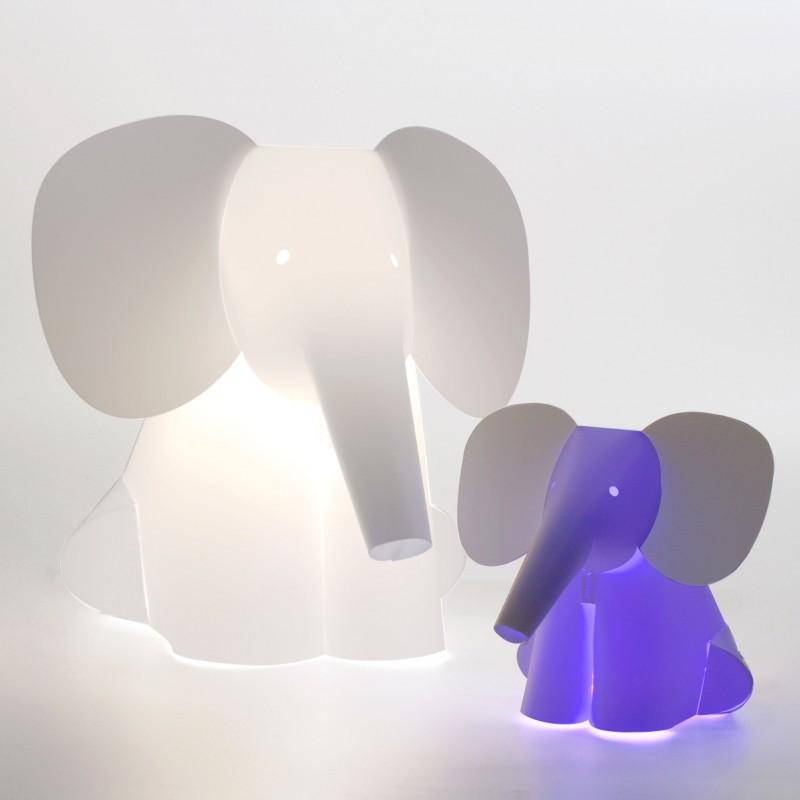 Lampe Pour Enfant Animaux Lampe Chat Pingouin Ou Lphant