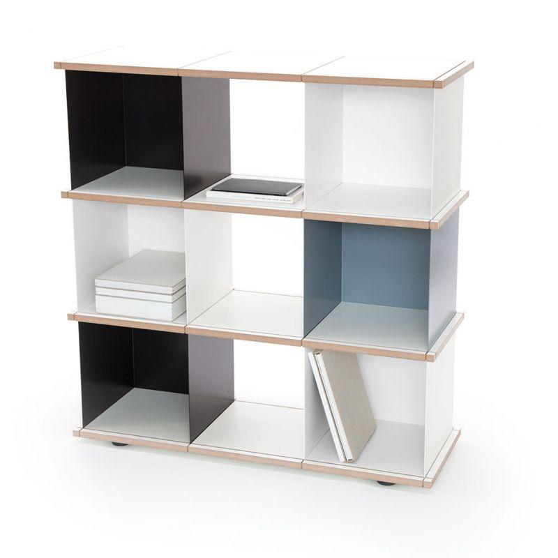 flexible shelf yu 9 boxes