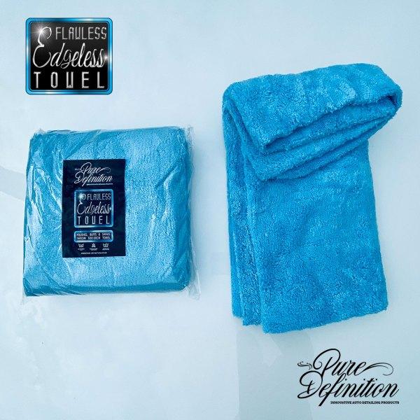 FLAWLESS EDGELESS TOWEL