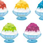 かき氷にかけるシロップ以外の美味しい15選! あなたはどれ?