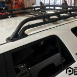 Trd Pro 4runner Roof Rack 2015 Pt278 89190 655 07 Pure 4runner 5th Gen 4runner Mods And 4runner Accessories