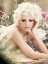 Beauty, like nature, transitions from season to season—winter melts into spring, summer mellows into autumn—a cycle that forces nature to constantly reinvent itself. The Aveda Artistic Team was inspired by nature's metamorphosis when creating the Spring/ Summer 2013 collection, The Art of Nature.