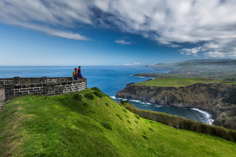 You are currently viewing São Miguel East Van Tour