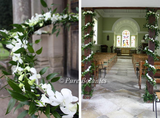 What Flowers Do I Need To Decorate The Church?