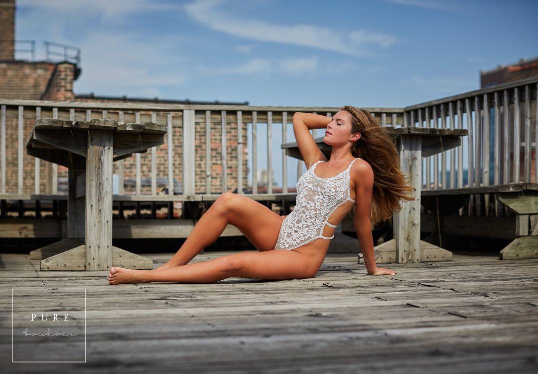 outdoor boudoir summer session