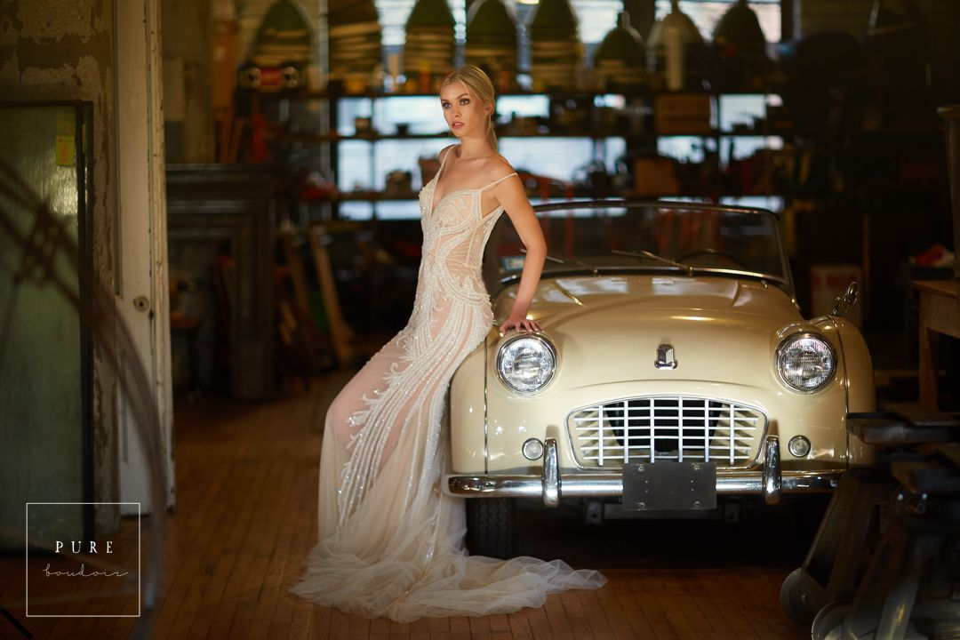 chicago bridal boudoir the best wedding gift