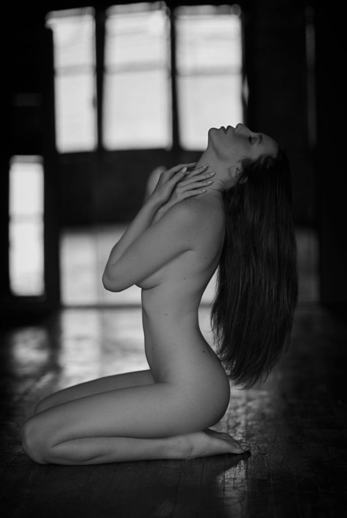 boudior photography chicago studio natural look 686x1024 - Fine Art Nude Photography. The Many Faces of Boudoir.