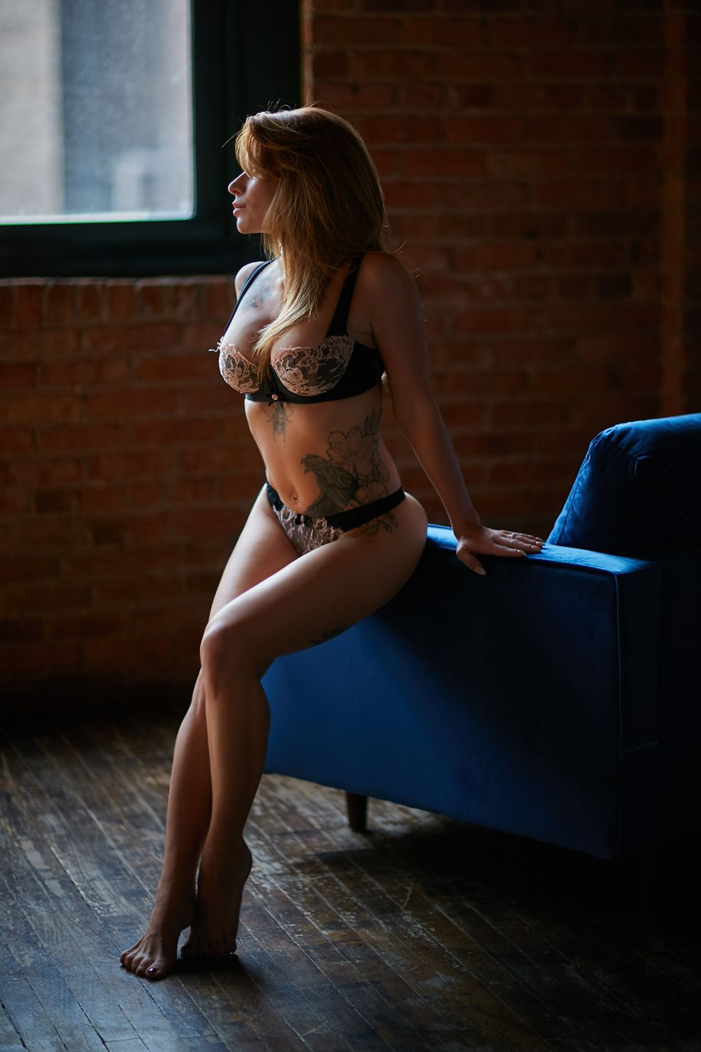 classy elegant sexy boudoir chicago - Chicago Fitness Boudoir. Another reveal of intimate photography.