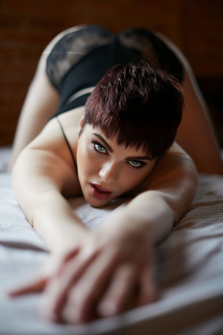 best boudoir chicago photography 2 - A Luxury Experience of Boudoir.