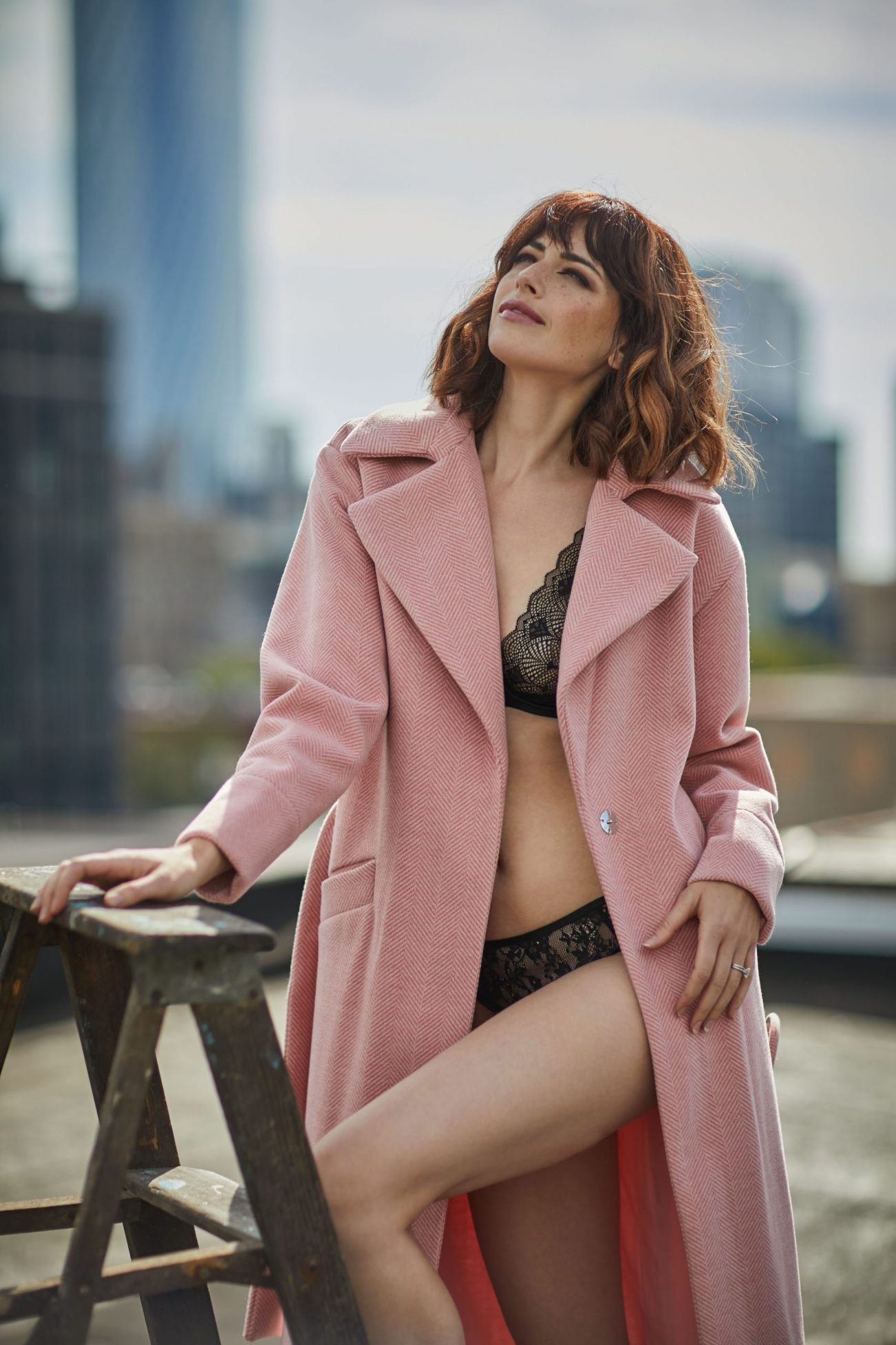 best chicago boudoir photography outdoor scaled - A Boudoir Session - Is It Worth the Investment?