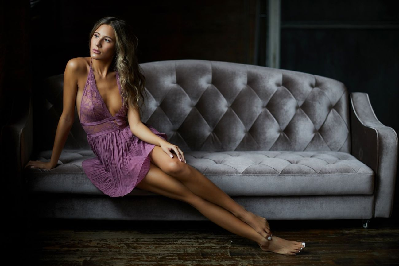 intimate sexy boudoir chicago studio - Top 3 Reasons Why You Should Have a Boudoir Session.