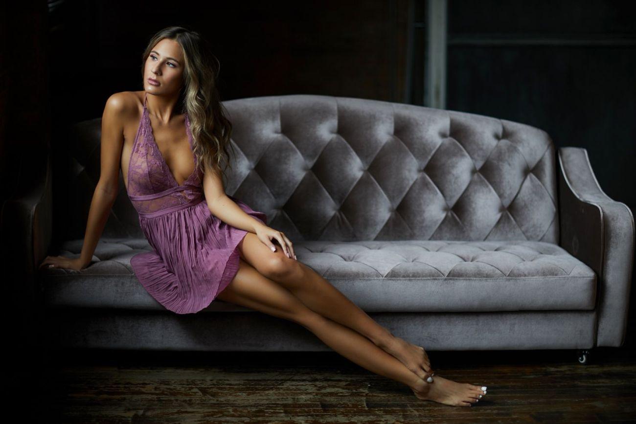 intimate sexy boudoir chicago studio - Listing E