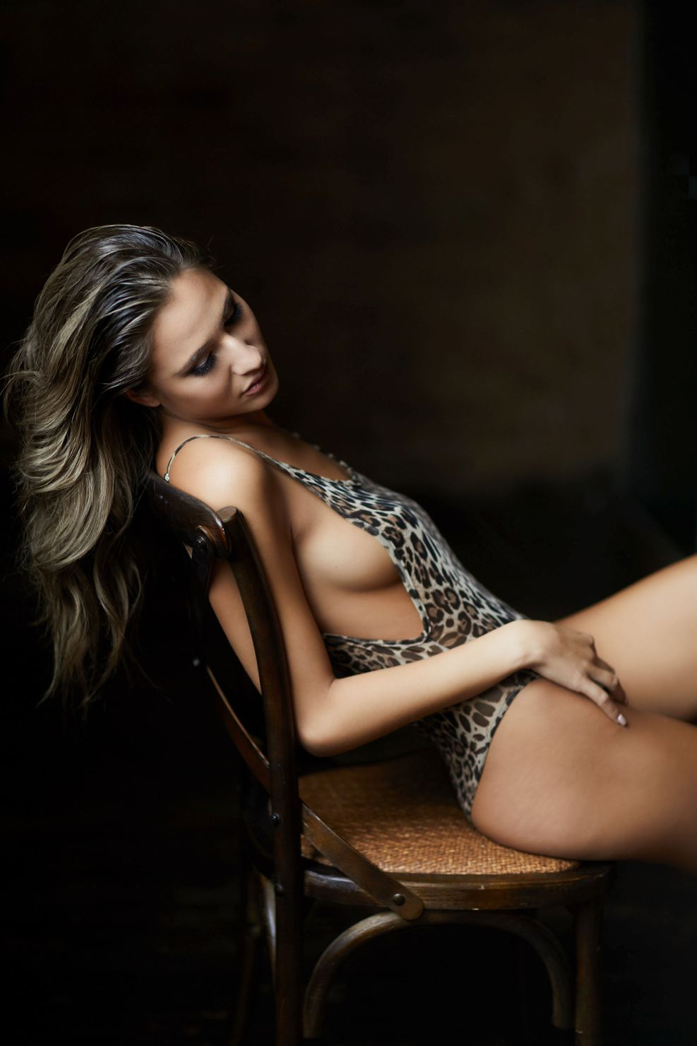 sexy photos boudoir chicago - Top 3 Reasons Why You Should Have a Boudoir Session.