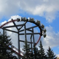 Canada's Wonderland Announces MORE 2015 Additions