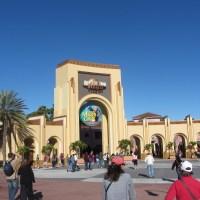 Universal Studios Florida Trip Report