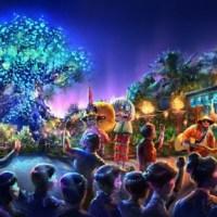 Double Disney Attraction Announcements-Avatar & Iron Man