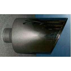 stainless steel diesel exhaust tips