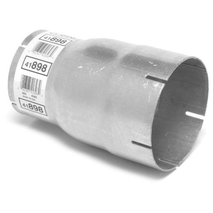 5 inch id to 4 inch id exhaust pipe reducer