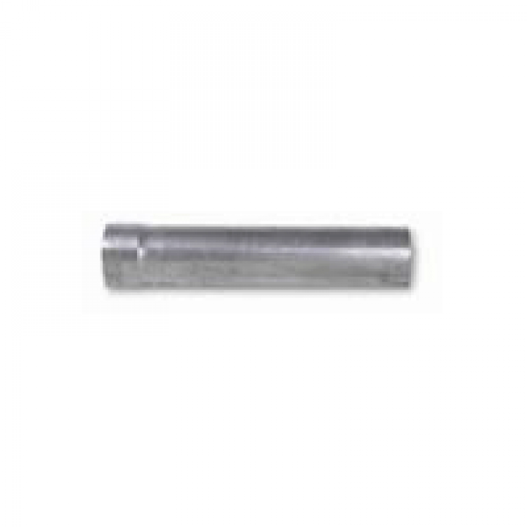 24 inch long 5 in od id exhaust pipe adapter