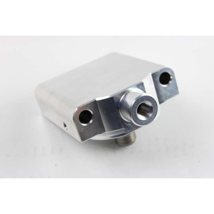 83 94 ford 6 9l 7 3l idi diesel pdp conversion fuel filter head