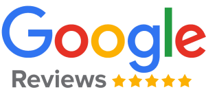 5* Google Review