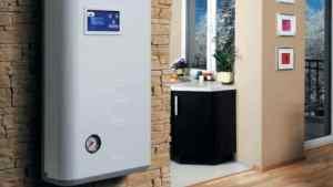 Electric boiler Glasgow, Edinburgh & Scotland
