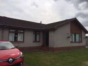 Exterior Wall Coating Scotland